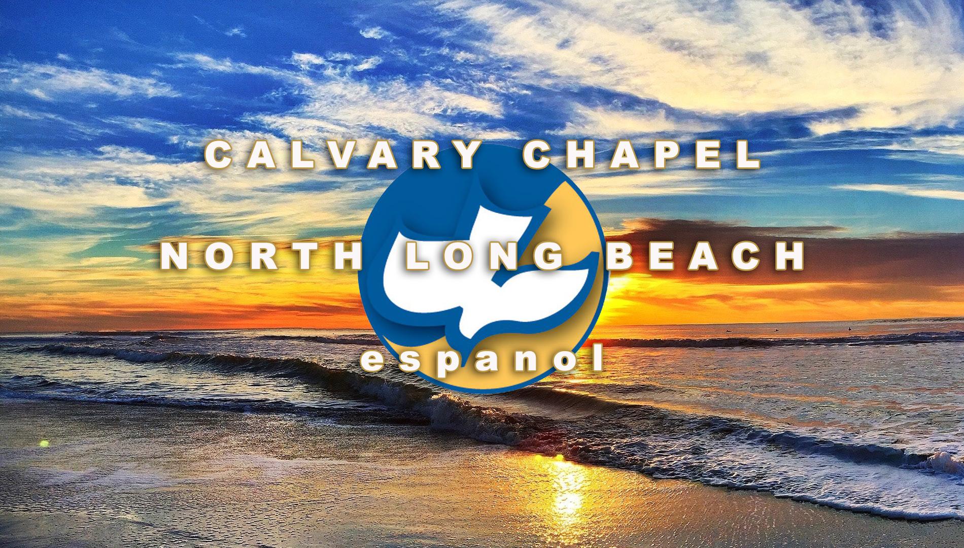 Calvary Chapel North Long Beach